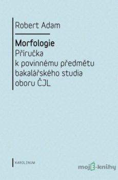Morfologie - Robert Adam