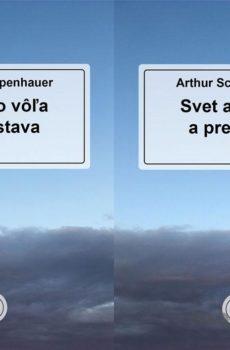 Svet ako vôľa a predstava I. + II. - Arthur Schopenhauer