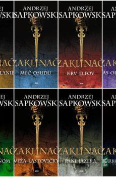 Zaklínač (séria) - Andrzej Sapkowski
