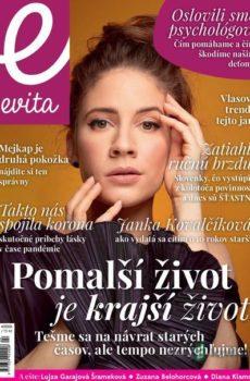 E-Evita magazín 04/2021