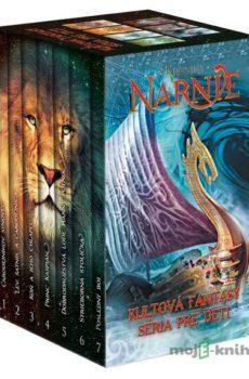 Kroniky Narnie (kolekcia) - Clive Staples Lewis