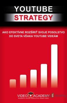 Youtube strategy - František Kozáček