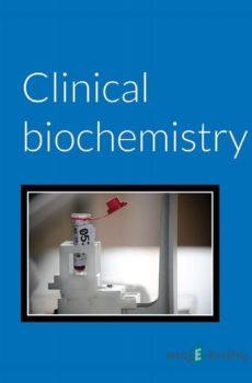 Clinical Biochemistry - Daniel Rajdl a kolektiv