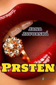 Prsten - Jana Javorská