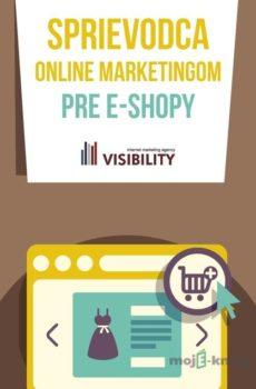 Sprievodca online marketingom pre e-shopy