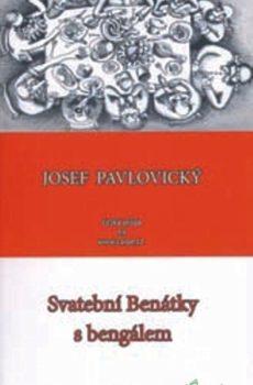 Svatební Benátky s bengálem - Josef Pavlovický