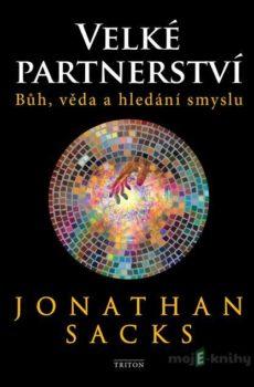 Velké partnerství - Jonathan Sacks