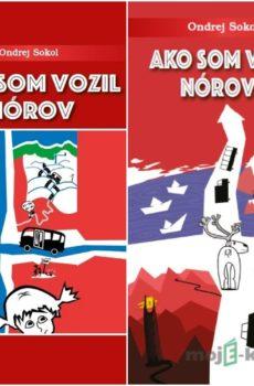 Ako som vozil Nórov 1 + 2 - Ondrej Sokol