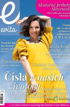 E-Evita magazín 06/2021