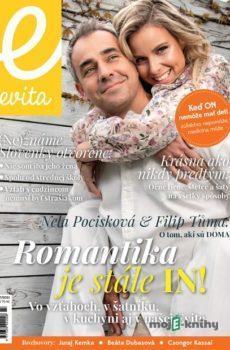 E-Evita magazín 07/2021