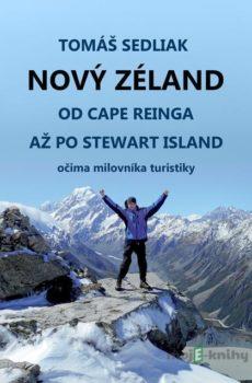Nový Zéland - Tomáš Sedliak