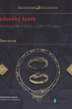 Středověký šperk - Věra Šlancarová
