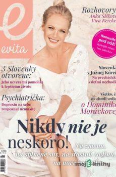 E-Evita magazín 08/2021