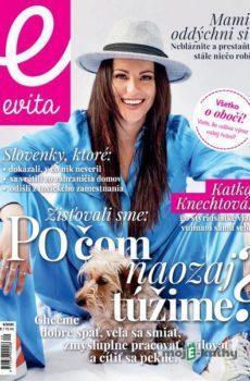 E-Evita magazín 09/2021