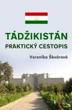 Tádžikistán - Veronika Škvárová