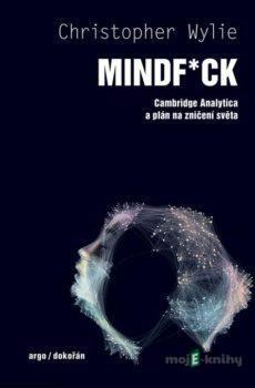 Mindf*ck - Christopher Wylie