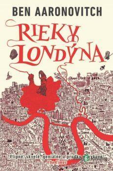 Rieky Londýna - Ben Aaronovitch