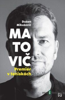 Matovič - Dušan Mikušovič