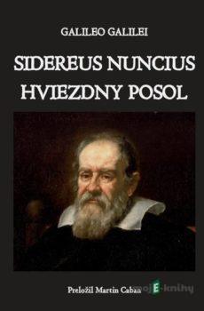 Hviezdny posol - Galileo Galilei