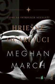 Hriešne očarujúci - Meghan March
