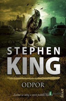 Odpor - Stephen King