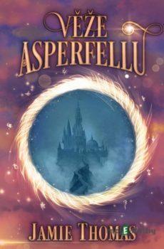 Věže Asperfellu - Jamie Thomas