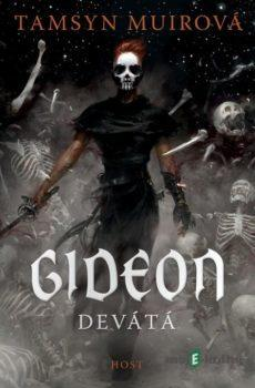Gideon Devátá - Tamsyn Muir
