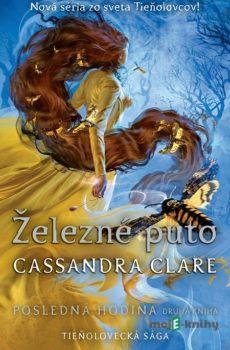 Železné puto - Cassandra Clare