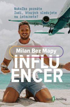 Influencer - Milan Bez Mapy