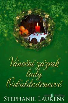 Vánoční zázrak lady Osbaldestoneové - Stephanie Laurens